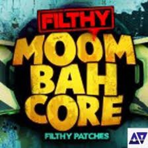 "MoombahKore""F!LTHY B3@T"" Mix Sesion"