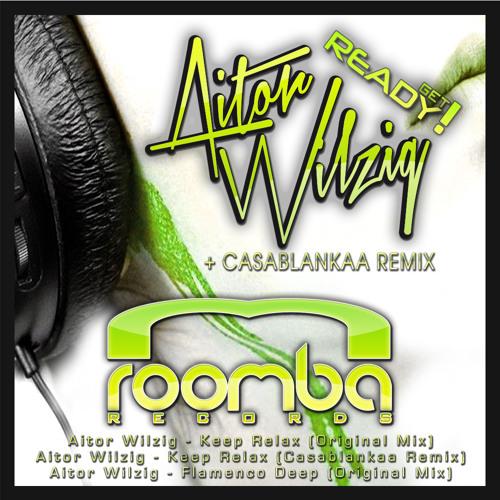 Aitor Wilzig - Keep Relax