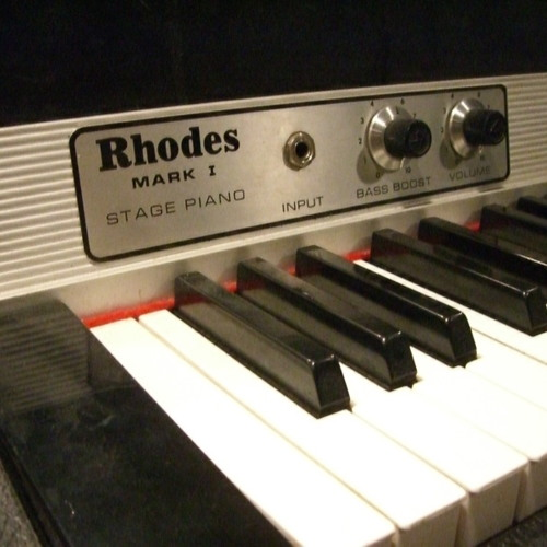 Rhodes ( taken )