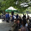 Salsa, live at Meer music festival, Central Park at Central Park - Harlem Meer