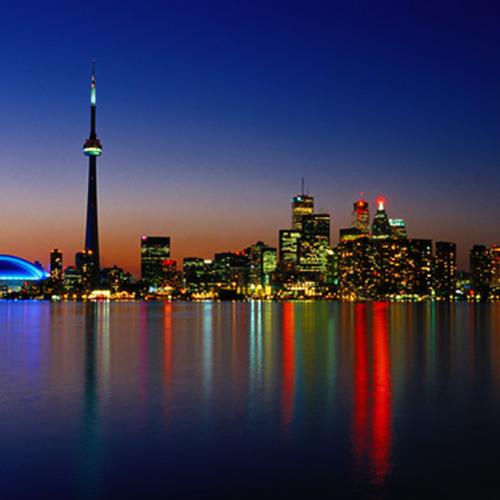 Toronto Electronic Dance Music