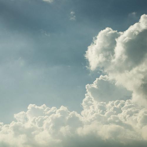 blue sky dreaming