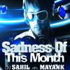 Mujhe Neend Na Aaye ( 2012 HipHop Love ) DJ Sahil Remix (Demo)