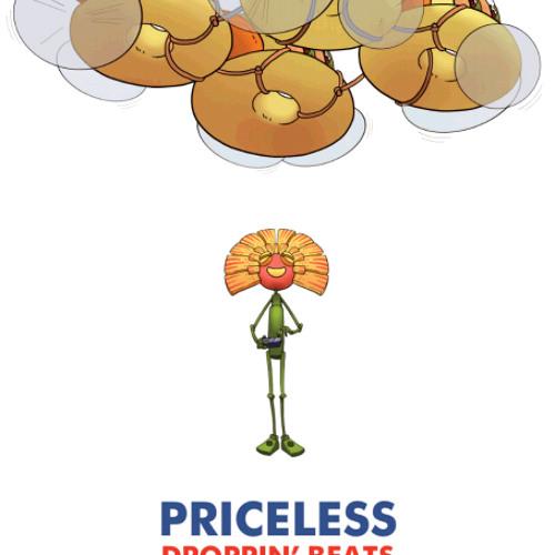 Obi-J live at Priceless 2012