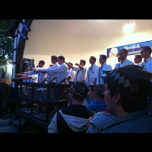 Neue Spohngruppe 2012