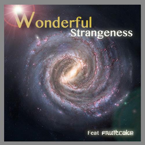"""Wonderful Strangeness"" Hazafa et Fuitcake"