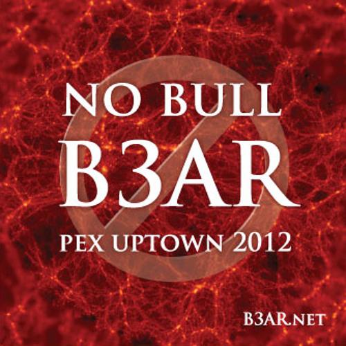 B3AR - NoBull