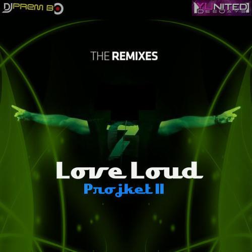 Kaisi Yeh Judai Hai [Love Sepration Mix] - DJ Prem B