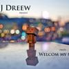 DJ Dreew - Welcom my new day (Progressive Techno) (DEMO 2012