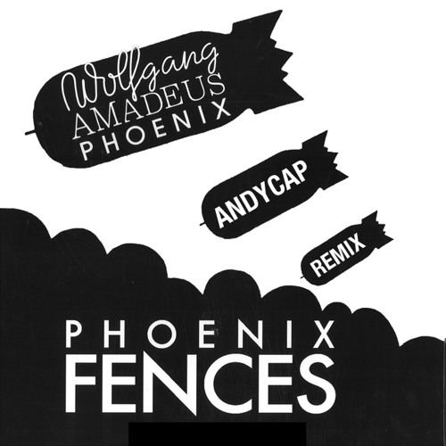 Phoenix - Fences (Andycap Remix) ∆ Download in Description ∆