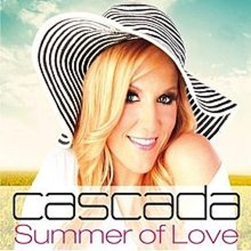 Cascada - Summer Of Love (D-Jastic & Funkastarz RE-BOOT)