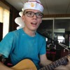 The Beast of Pirate's Bay (Voltaire Cover) - sung and played by Parker Lancaster (my son)  at Simi Valley