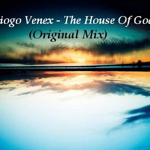 Diogo Venex - The House Of God (Original Mix)
