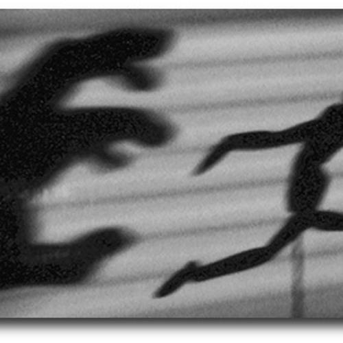 WesTraX - Running Fears (Ruff Release)