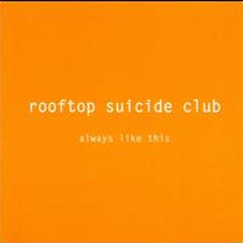 Strings, horns - Indie Girl (Rooftop Suicide Club)