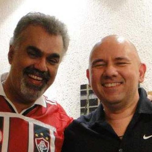 Anand Rao e Fábio Barros cantam Lenine Hermeto e Vassourinhas