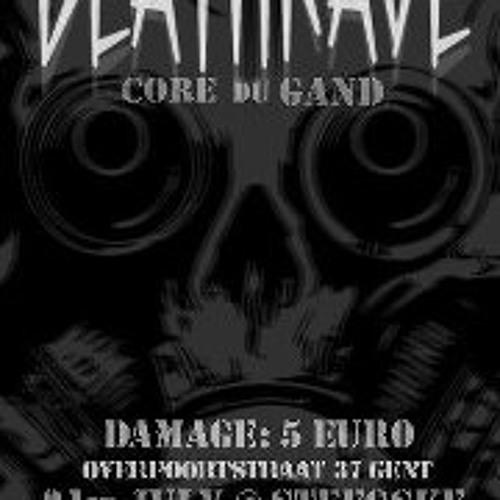 FORBIDDEN PROJECT @ DEATHRAVE - CORE DU GAND / 21-07-2012 ('T STEEGSKE GENT)