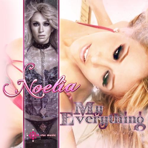 My Everything (Ralphi Rosario Big Room Dub) Rendered 08-04-12