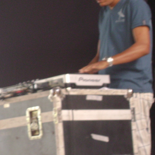 Set DJ Charles no Bahia Café Hall