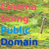 Public Domain - Cinema Going Public