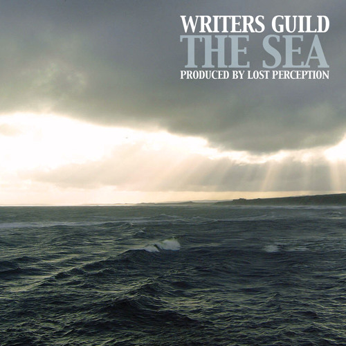 Writers Guild - The Sea (2012)