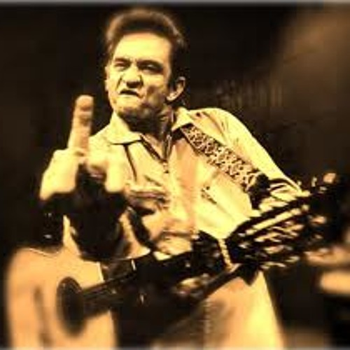 Folsom Prison-Break (Johnny Cash cover)