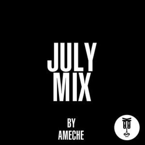 Ameche - July Mix (Stööki Sound)