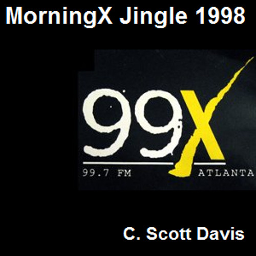 MorningX Jingle