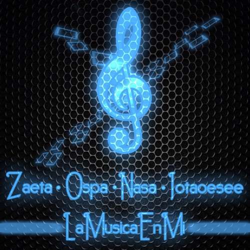 La musica en mi_Zaeta-Jotaoesee-Nasa-Ospa