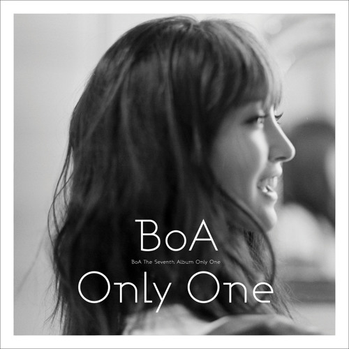 BoA(보아) - Only One