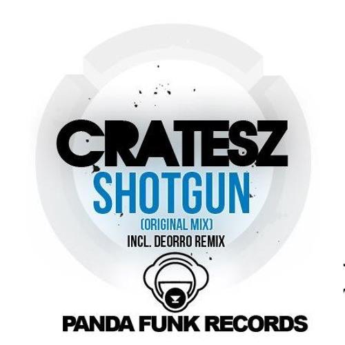 Personal Shotgun (Koyote Bootleg) Deorro//Depeche Mode//Eric Prydz//Cratesz