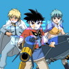 Time Suspense - Background Track from Beet The Vandel Buster