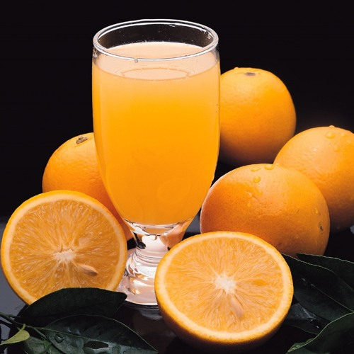 Orange Juice - LIQUID TENSION - (sample)