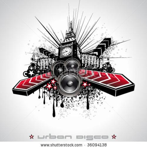 -mixdown urban music (Blaster-McBarby)
