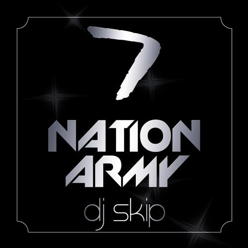 Dj Skip - Seven Nation Army