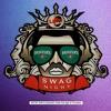 Jack Parow and AKA at UJFM Swag