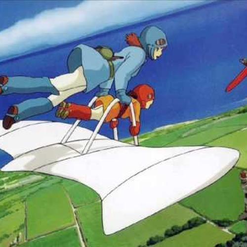 Joe Hisaishi - Toward the Far Away Land