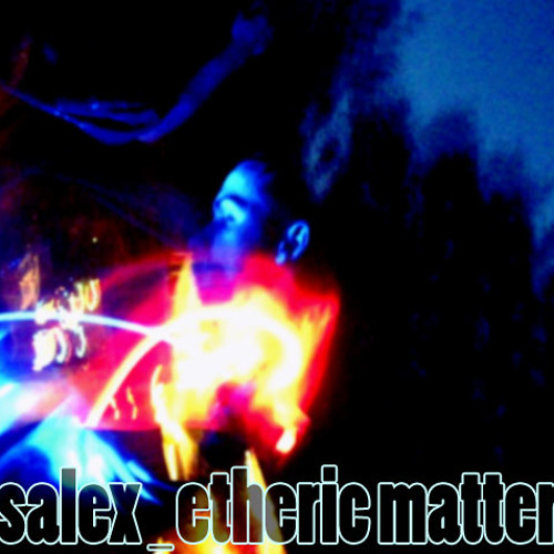 SALEX - Etheric Matter VIP OUT NOW DSOI003