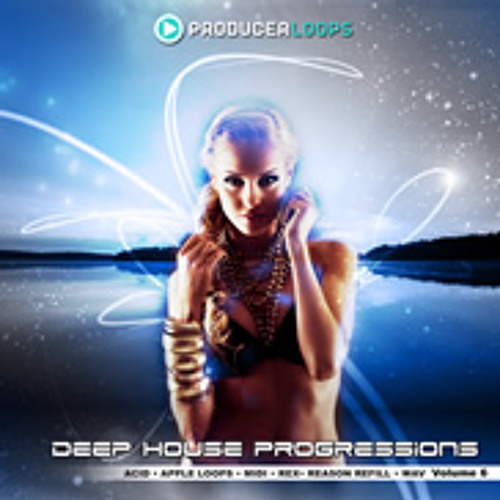 Deep House Progressions Vol. 6