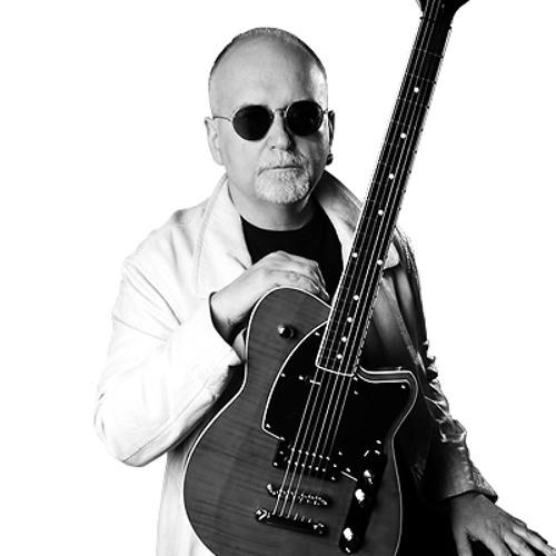 "Reeves Gabrels' ""Les Paul's Ether Dream"" for Vortex Flanger"