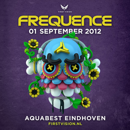 Frequence 2012 Sampler