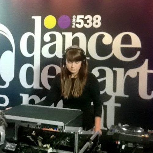 Nadia Struiwigh - Dance Department Radio 538 Podcast