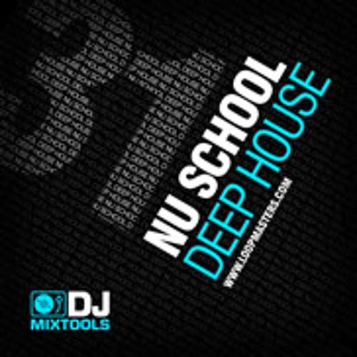 DJ Mixtools 31 - Nu School Deep House