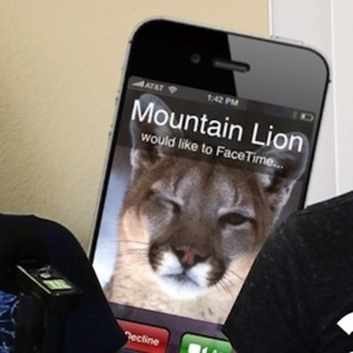 Streaming from Android to Android, Hacking a Nintendo DS, and the Impending Mountain Lion