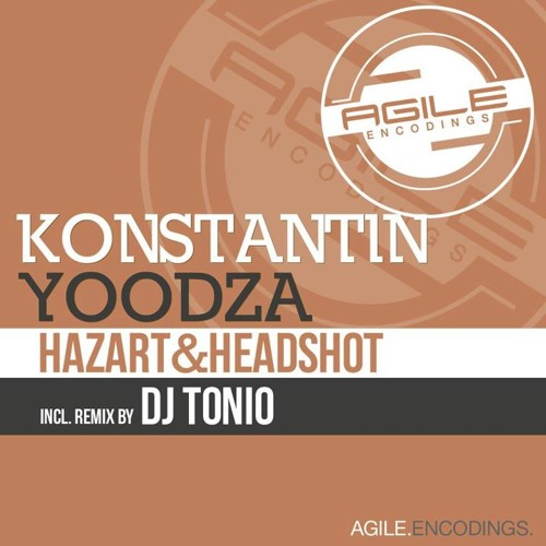 Konstantin Yoodza - Hazard (Original) [Agile Encodings] ==HOT==