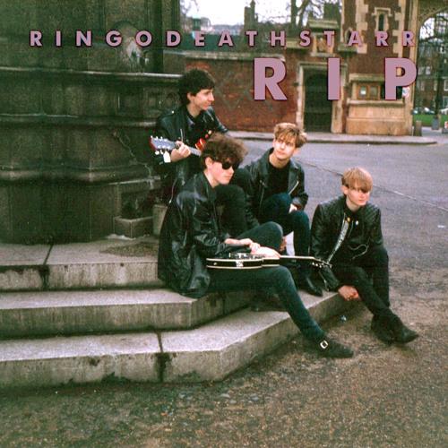 Ringo Deathstarr - Rip