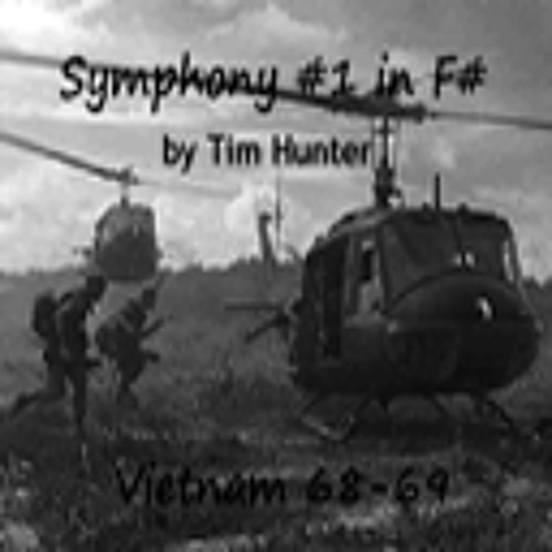 Symphony #1 in F# -The Aftermath (Vietnam 68-69) Op. 24