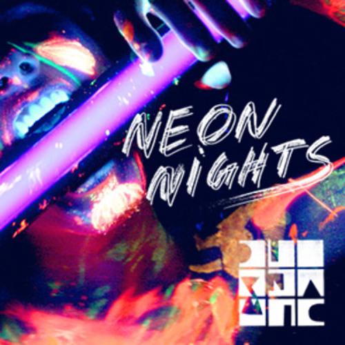 Jose Maria Ramon Special Diynamic Neon Nights at Sankeys Ibiza - Julio 12