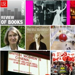 LSE Review of Books Podcast: Gender and Feminisim