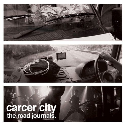 Carcer City - The Road Journals